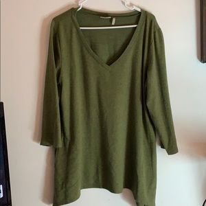 Gloria Goldstein long sleeve top